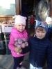 W sklepie warzywnym