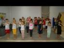 Zajęcia gimnastyczne