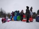 Zimowe zabawy na śniegu _11