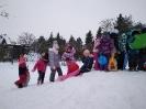 Zimowe zabawy na śniegu _12