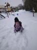 Zimowe zabawy na śniegu _3